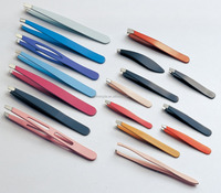 Normal mini paint/painting coating tweezer