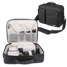BUBM Carry Case For Mavic PRO DSLR Camera Unmanned Aerial Vehicle Waterproof Bag