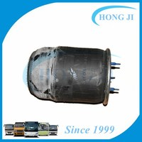 Firestone rubber air spring W01-M58-0776 air bags for suspension