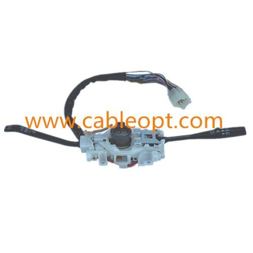 Combination switch for DAIHATSU F70 1988-1992,84310-87644-000 RHD