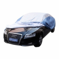 Best Price Oxford Fireproof Car Cover
