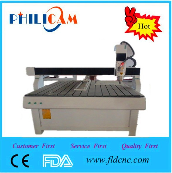 PHILICAM high speed cheap wood <strong>cnc</strong> router1530