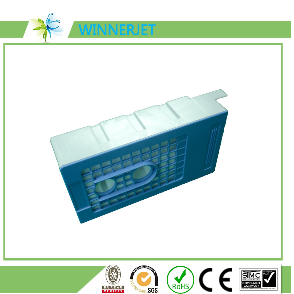 2017 new products for epson f6000 printer waste ink tank for epson surecolor maintenance tank