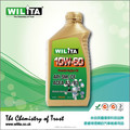Synthetic Motor Oil 10W60 Engine Oil Lubricant
