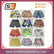 SC-430 Sublimated design your own swim trunks