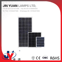 High-end atmosphere small volume solar panel off grid system complete
