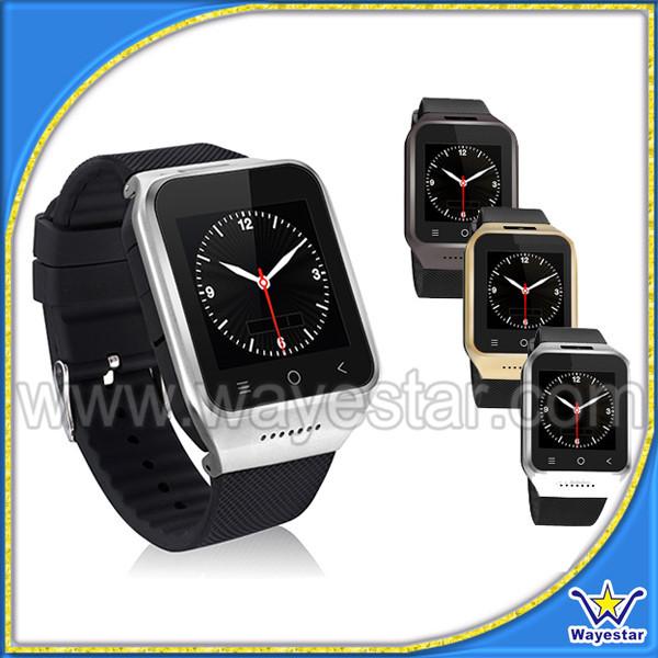 S8 Android 4.4 smart watch with 5.0 mega camera