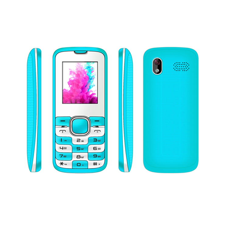 Wholesales Original Cellphones No Brand Multi-Color Multi-Language Blu Unlocked Used Mobile Phones