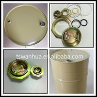 fresh price Screw closure and flange for drum