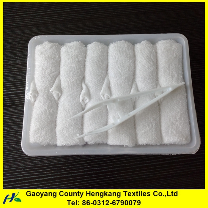 Hot Selling Cotton Terry Towel in Stock Lot