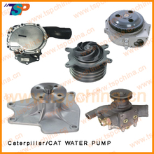 Excavator water pump for Caterpilla,CAT engine cooling parts 32B45-10031