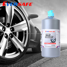 Eversafe bike tire repair liquid motorcycle tire sealant