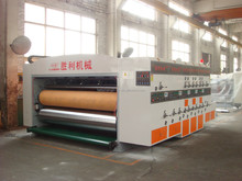 corrugated carton printing machine\embroidery backing paper machinery