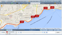 gps tracking software with open source code free Google Maps with GPS Tracker - Free download and software with open source code