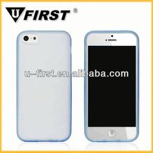 Low price china hot selling for iphone5c case
