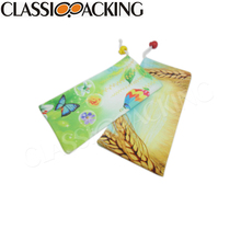 Durable using low price custom drawstring microfiber glasses pouch