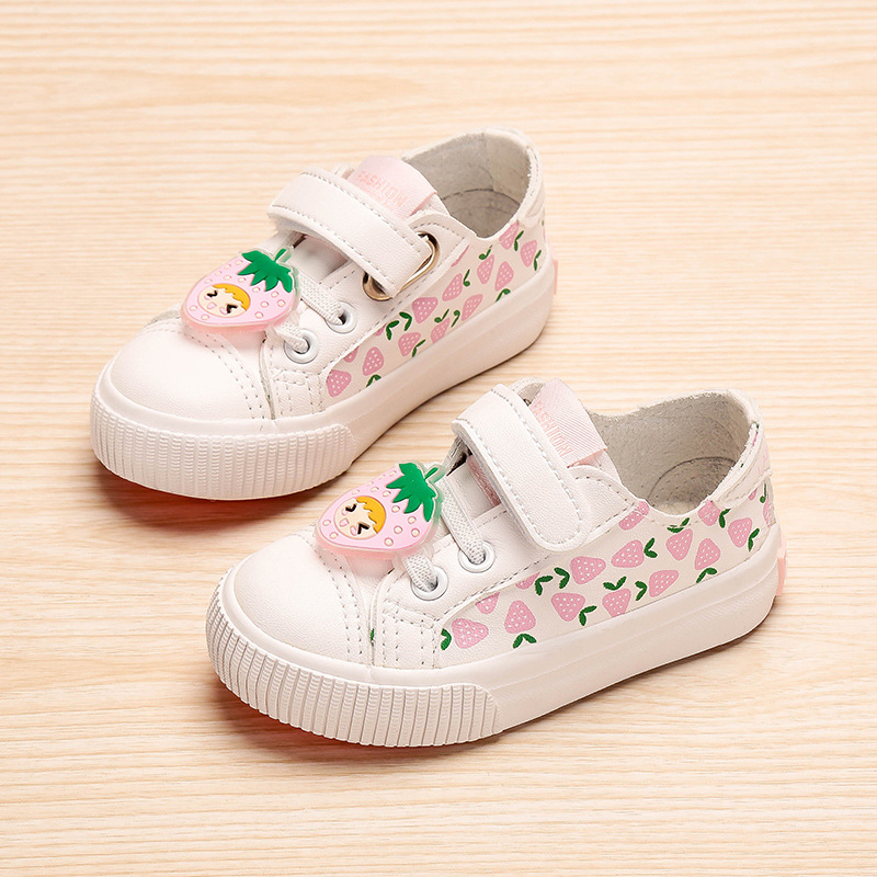 10-94 2017 Spring new kids canvas shoes/kids shoes online/kids shoes girls