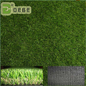 PP+PE Landscaping Artificial/Synthetic Turf Grass China Manufacturer