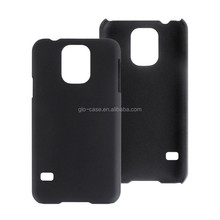 Matte Rubberized PC Hard Case for Samsung S5