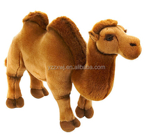 plush camel toys/Custom Cute Stuffed Camel Plush Toy/ Promotional custom plush toy camel Soft Camel Kids Toy