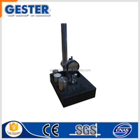GT-C46 Fabric thick measuring apparatus