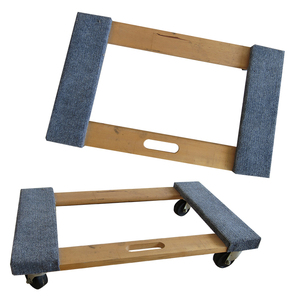 Wholesale Customer Requirements furniture dolly cart/furniture moving tool
