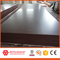 Top quality shuttering plywood manufacturer Melamine Faced Commercial plywood brand
