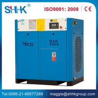 Rotary Air Compressor for Oil and Gas Industry