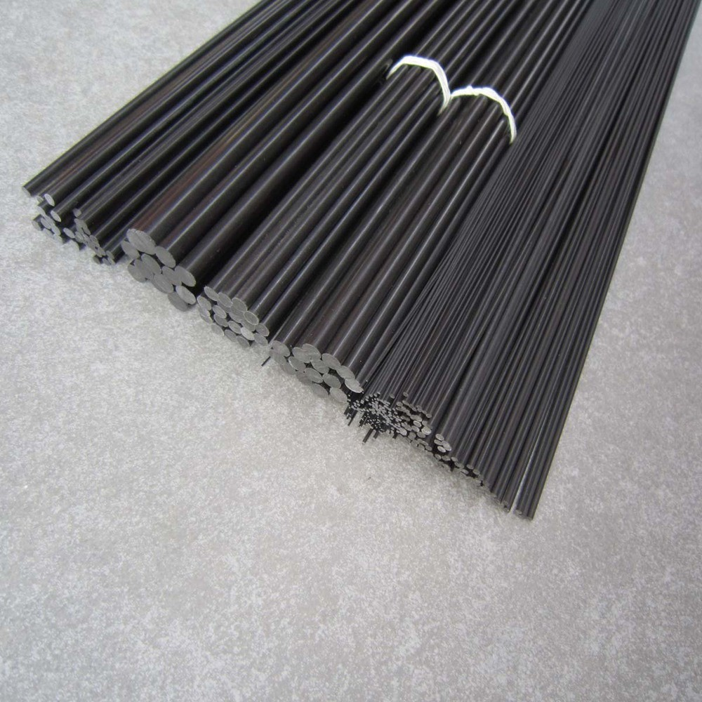 China Factory Supply <strong>Carbon</strong> Fiber Tube Customized 3K <strong>Carbon</strong> Fiber Tube