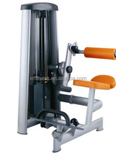 Commercial Fitness Equipment /choyang massage bed price/Back Extension