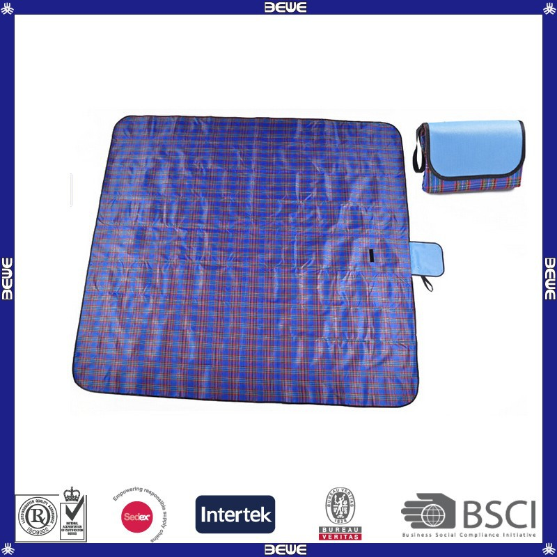 made in China hot sell export quality cheap acrylon camping mat