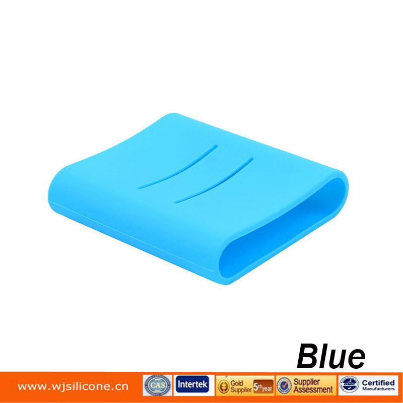 OEM factory power bank case for iphone 6,power bank silicone case