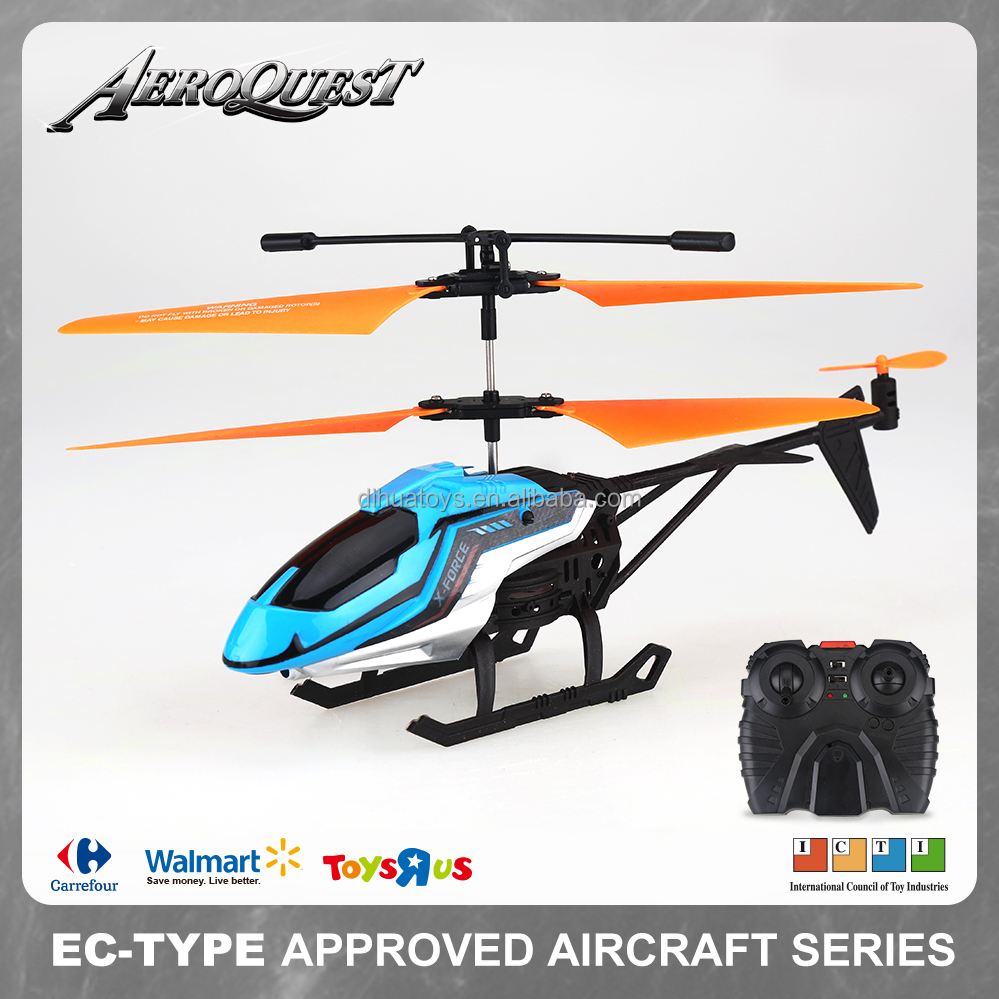 Cheap RC Helicopter 2-Channel Colorful RC Helicopter for Sale