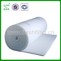 600G Roof air filter for paint spray booth