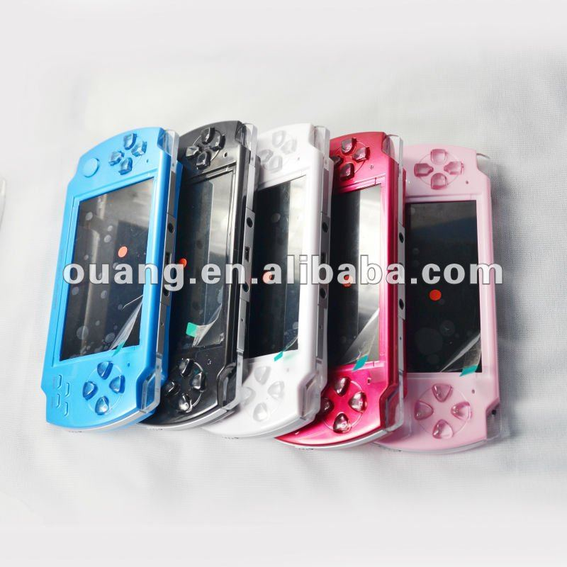 portable pmp dv mp4 mp5 player ,handheld game players