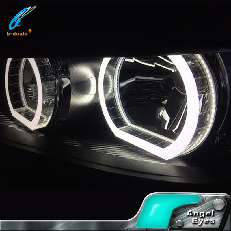 B-deals factory offer led drl lights for bmw f30 angel eyes