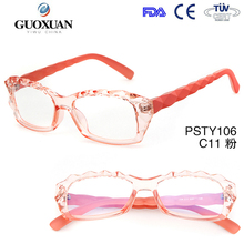 Fashion Square Eyeglasses Retro Men Women Designer Eyeglasses Frame Optical Computer Eye Glasses Frame