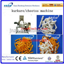 flavors of kurkure / cheeto /nik naks machine