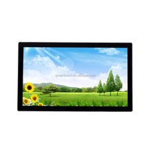 1502C 15 inch Open Frame lcd touch screen <strong>monitor</strong> industrial <strong>monitor</strong> capacitive touch <strong>monitor</strong>