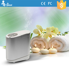 USB Portable Shop Waterless Aromatherapy Diffuser Aroma Air Purifier Humidifier Scent Diffuser