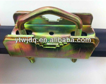 metal stainless steel support brackets ,u shaped metal brackets , metal corner brace brackets