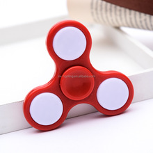 hand fidget spinner MIX color OEM long spin time Metal fidget spinner aluminum