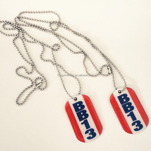 Wholesale metal <strong>Crafts</strong> high quality stainless steel dog tag