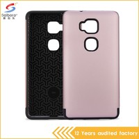 Fast delivery new arrival low moq cell phone cover for huawei