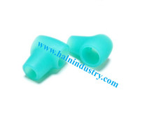 Medical Silicone Rubber Cap