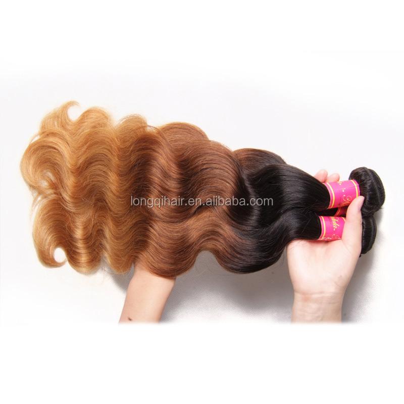 Alibaba Factory Price 7a Grade Hair Extensions Miami Cheap Ombre