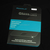 7 Inch Protective Film 9H Tempered Glass Screen Protector For Huawei Mediapad X1