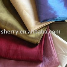 Best price polyester nylon 230t washer taffeta fabric for garment
