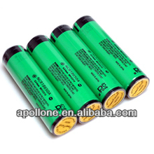 Rapid charge cylinder li ion battery cell with good price