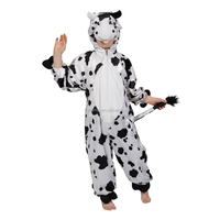 inflatable cow costume sexy cow cosplay costume CC1752